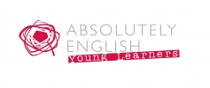 Absolutely English Logo