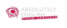 Absolutely English Logo