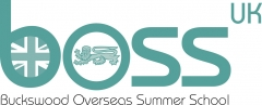 Buckswood Overseas Summer Schools (boss) Logo