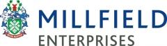 Millfield Enterprises Logo