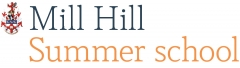 The Mount Mill Hill International Logo
